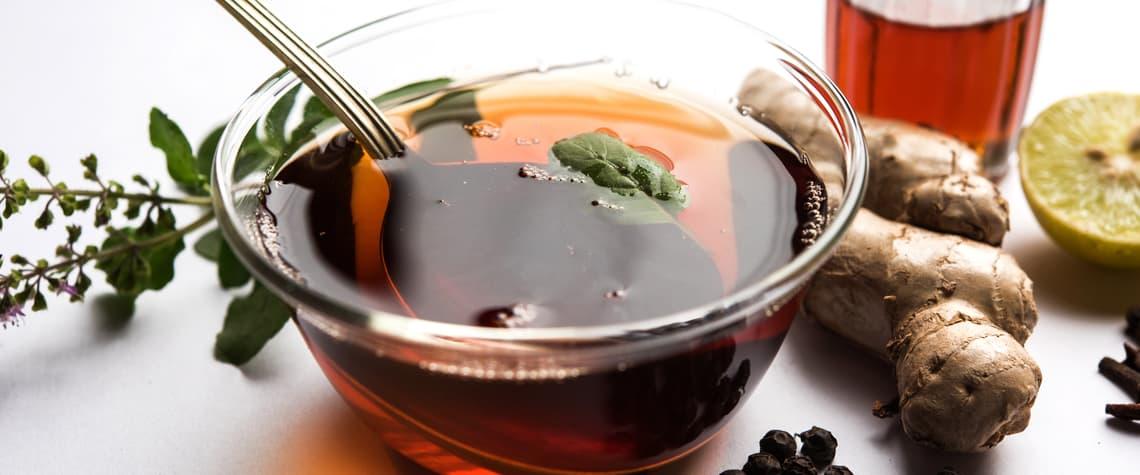 Soğuğa karşı hazırlanan Fire Cider nedir?
