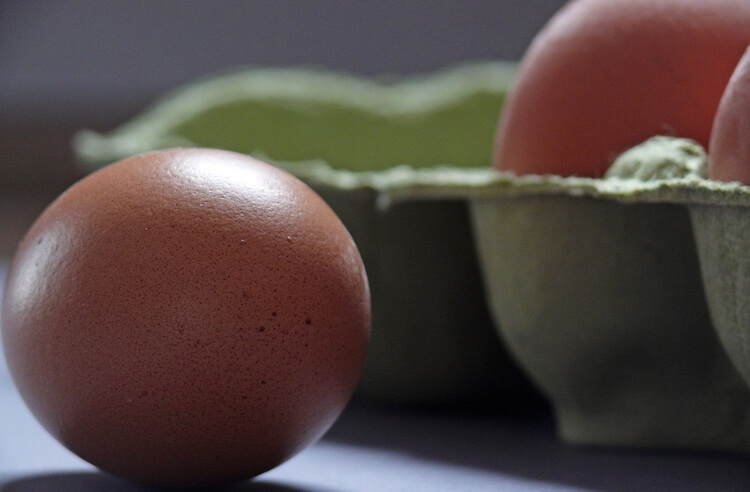 Yumurtaları nasıl saklamalıyız?