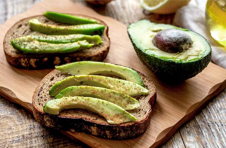 Mucizevi besin avokado ve avokadolu tarifler