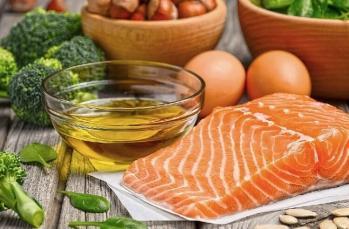 Omega-3 nedir ve hangi besin maddelerinde bulunur?