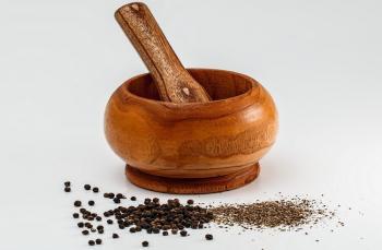 Önemli bir baharat: Karabiber