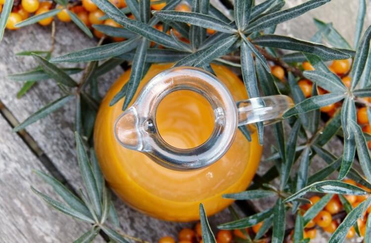 Yeni bir bitki çayı ile tanışın: Yalancı İğde Çayı