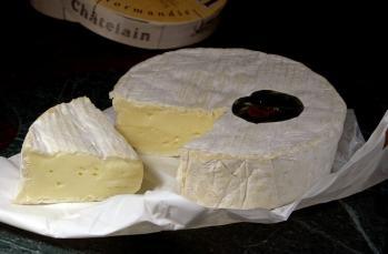 Camembert peynirinin hikayesi