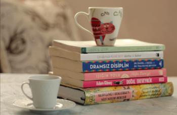 Ebeveynlere tavsiye kitaplar
