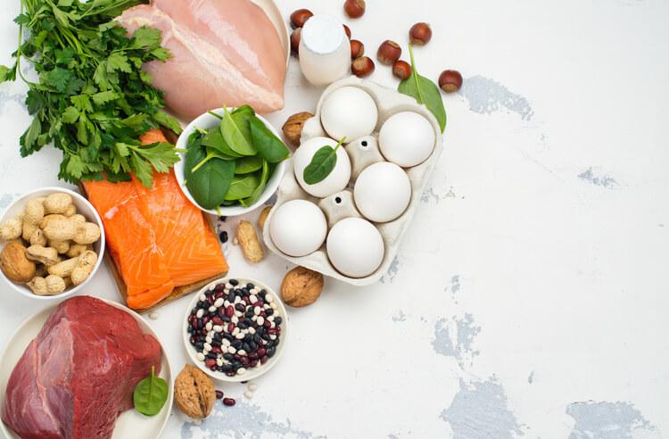 Sağlıklı beslenme yol haritası - 3