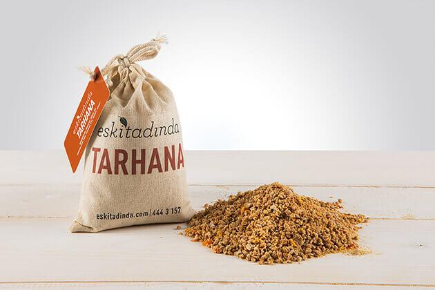 Büyük Domates Salçası - Tarhana - Erişte (3lü Paket)