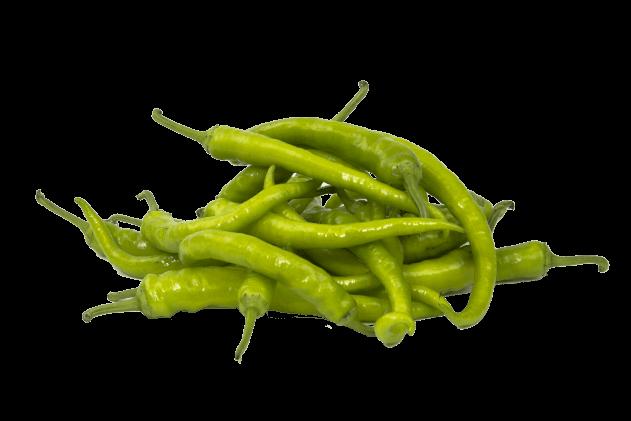 Organik Sivri Biber (500 gr)