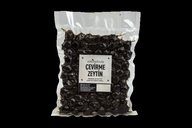 Çevirme Siyah Zeytin (350Gr)