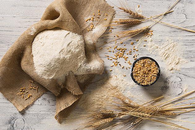 Tam Buğday Unu - Karakılçık (1kg)