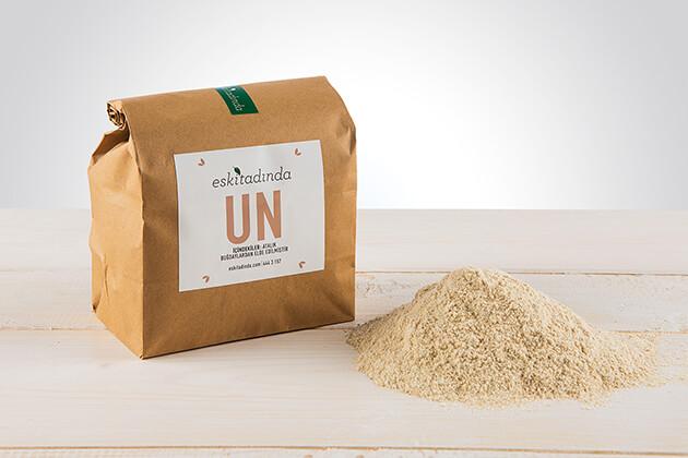 Tam Buğday Unu (1kg)