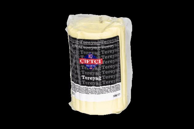 Tereyağı - aysun the sütçü