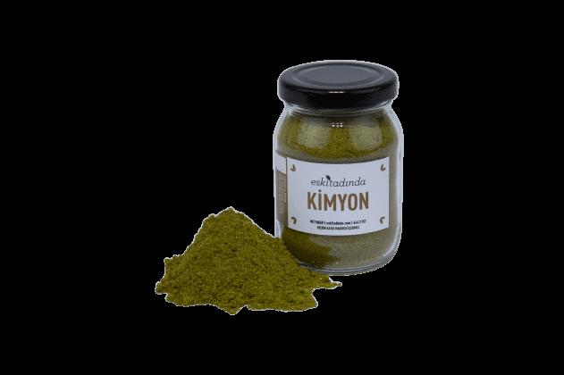 Toz Kimyon
