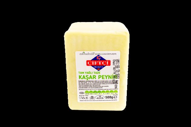 Trakya Taze Kaşar Peynir