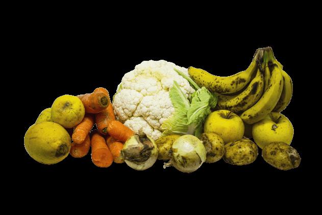 Gün Sonu Organik Sebze Meyve