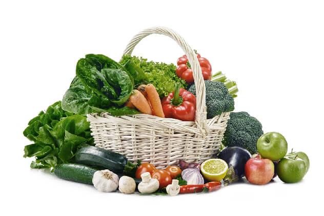 Organik Üzüm - Siyah (1kg)