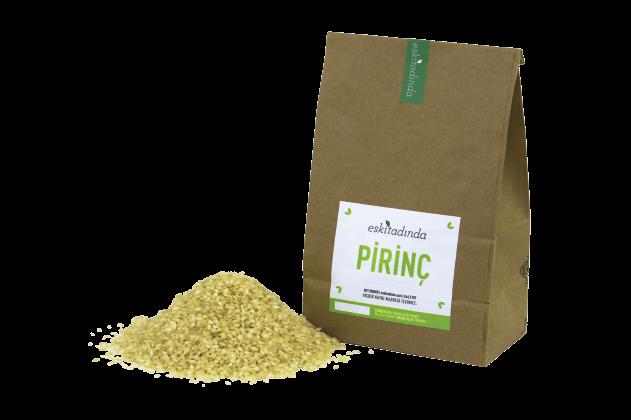 Yerli Pirinç (1kg)