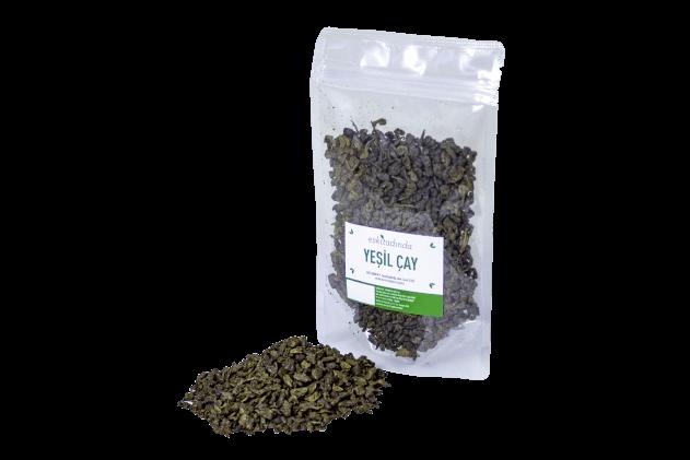 Yeşil Çay (50gr)