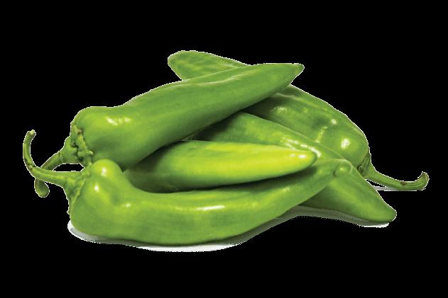 Organik Yeşil Kapya Biber (500gr)