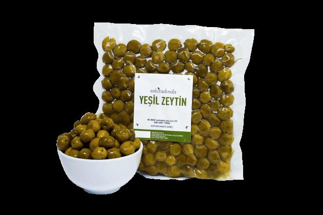 Yeşil Zeytin
